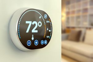 Is it really better to keep your thermostat at a constant temperature? Find out the real energy costs and the best winter thermostat setting for your Texas home.