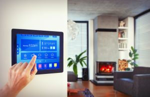 Improve your home's energy efficiency and cut your energy usage with a new smart thermostat and fixed rate electricity plan.