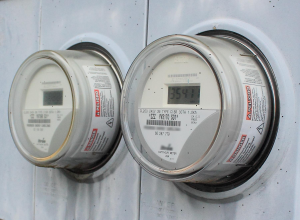 You know your electric meter will spin much more quickly for the next three or four months so save with the best 12 month electricity plan!