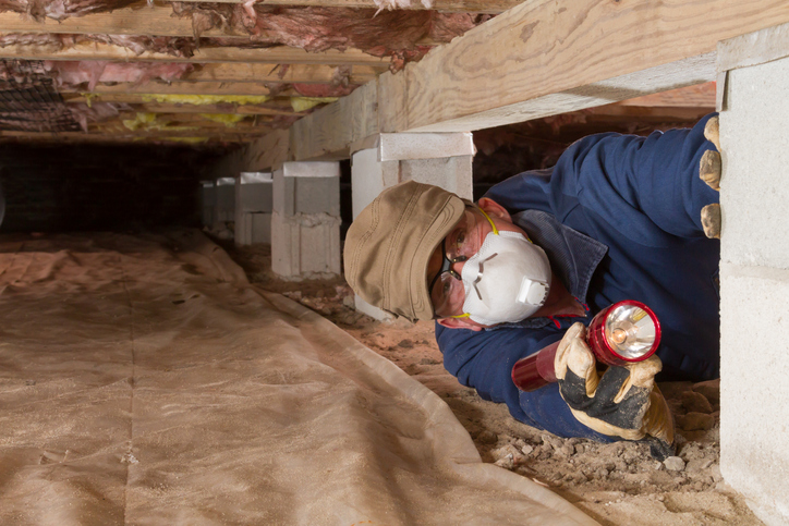 Save money on your Texas electricity by sealing your crawl space. Find out how easy it is to fix so you can enjoy lower electric bills and increased comfort!
