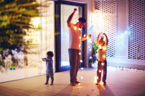 Check out our energizing tips on how to add to your Dallas family's holiday fun!