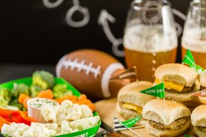 Check out our delicious list of Super Bowl snacks that Texas football fans crave!