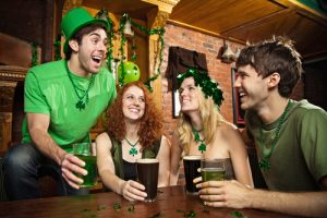 Check out our list of Houston's Best Irish Pubs for St. Patrick's Day!