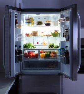 Do you break out in a cold sweat when you worry about your refrigerator energy usage? Check out these great energy saving tips and when it's time to think about flipping your fridge.