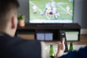 Does a new TV REALLY use less electricity than a lightbulb? We're betting you'll be surprised and enjoy saving money!