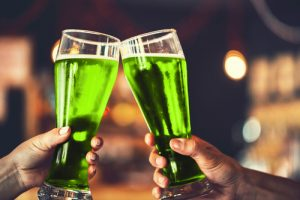 Everyone's Irish on St Patrick's Day in Dallas! We've found the best places to celebrate the Emerald Isle and even ways you can save a wee bit for your pot of gold.