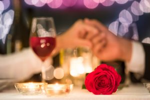 Get our Valentine's Day recommendations on Dallas's best romantic dinners to go for all budgets.