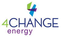 4Change Energy Logo