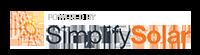 Simplfy Solar Logo