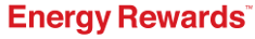 Energy Rewards logo