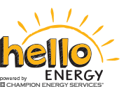 Hello Energy Logo