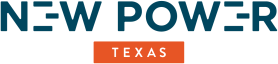 New Power Texas logo