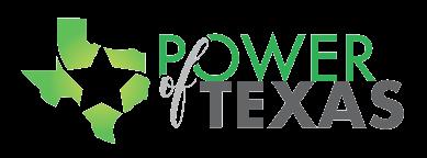 Power of Texas Logo