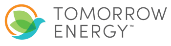 Tomorrow Energy logo